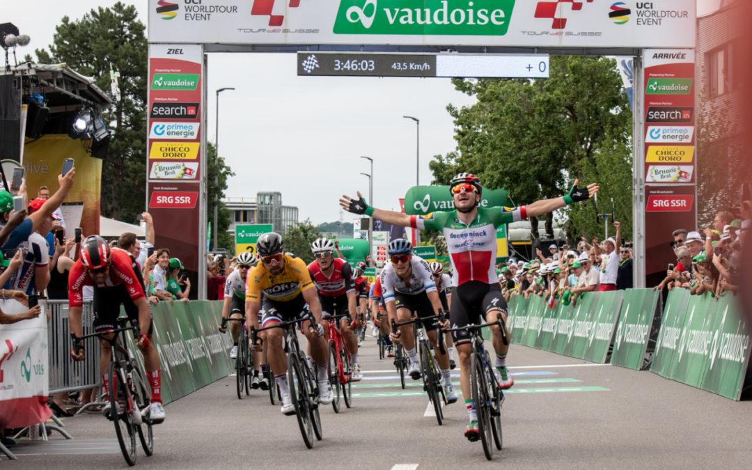 CYCLING UNLIMITED AG – Aufbruch in eine neue Ära im Schweizer Radsport